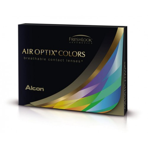 Air Optix Colors (2 lentes)